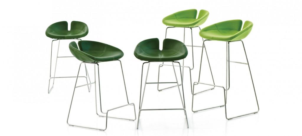 Fjord - Patricia Urquiola - 2002 - Moroso - LVC Design