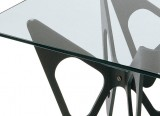 Table basse Butterfly - Alexander Taylor - 2006 - Zanotta - LVC Design