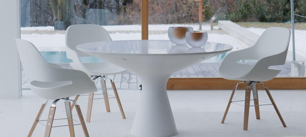 Blanco - Jacopo Zibardi - 2010 - Zanotta - LVC Design