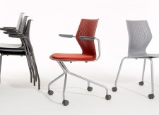 Multigeneration by Knoll - Formway Design - 2010 - LVC Design