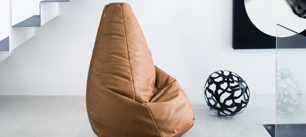 Sacco - Gatti & Paolini & Teodoro - 1968 - Zanotta - LVC Design