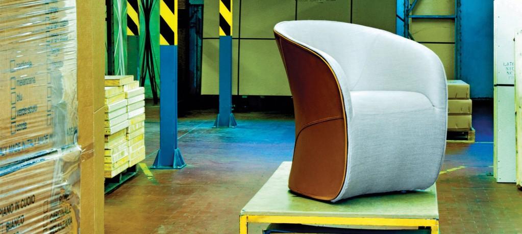 Calla - Noé Duchaufour Lawrance - 2010 - Zanotta - LVC Design