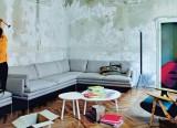 Canapé William - Damian Williamson - 2010 - Zanotta - LVC Design