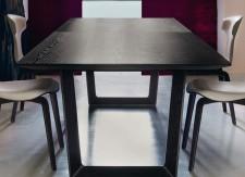 Table Bolero - Roberto Lazzeroni - 2013 - Poltrona Frau - LVC Design