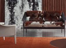 Dezza - Gio Ponti - 1965 - Poltrona Frau - LVC Design
