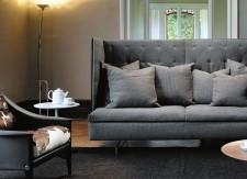 GranTorino HB - Jean Marie Massaud - 2013 - Poltrona Frau - LVC Design