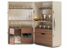 2007 - Poltrona Frau - Isidoro- Jean Marie Massaud - LVC Design