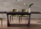 Table Palio - Ludovica & Roberto Palomba - 2010 - Poltrona Frau - LVC Design