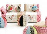 Sushi Collection – Edward Van Vliet – 2008 – Moroso – LVC Design