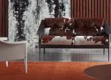Dezza – Gio Ponti – 1965 – Poltrona Frau – LVC Design