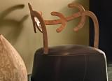 Fauteuil Antler - Nendo - 2009 - Cappellini - LVC Design