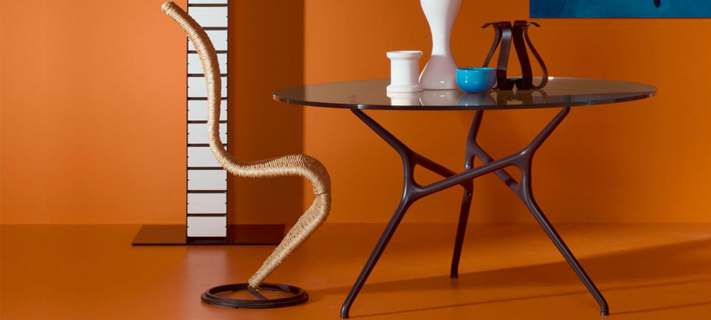 comprare nuovo foto ufficiali ordine Branch Table - LVC DesignLVC Design