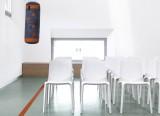 Chaise Plana - Kristalia - Lucidi Pevere - LVC Design