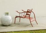 Fauteuil Thinkin Man's Chair - Jasper Morrison - 1988 - Cappellini - LVC Design