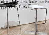 Tabouret Flan - Desalto - Pocci & Dondoli - LVC Design