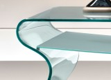 Table basse Charlotte - Prospero Rasulo - Fiam - LVC Design