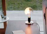 Lampe de table Lampadina Achille Castiglioni - 1972 - Achille castiglioni - Flos - LVC Design