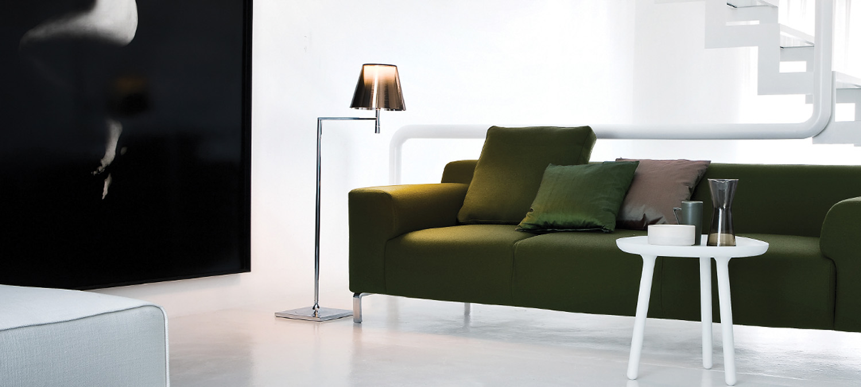 K tribe f1 lvc designlvc design - Philippe starck realisations ...