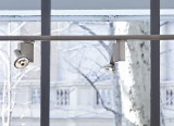Architectural - Fort Knox - Philippe Starck - FLOS - LVC Design