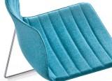 Chaise Catifa 46 - Lievore Altherr Molina - Arper - LVC Design