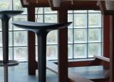 Tabouret Babar - Babar Arper - Simon Pendelly - 2006 - Arper - LVC Design