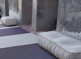 Pouf pour l'extérieur Play - Play design Francesco Rota - LVC Design