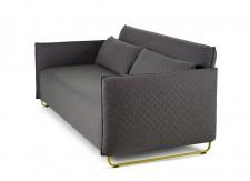 Canapé-lit - Cord - Busk+Hertzog - Canapé convertible Cord - Cord Softline 2006 - Softline - LVC Design