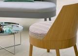 Table basse Habibi - Table d'appoint Habibi - Table d'appoint design Philipp Mainzer - 2008 - E15 - LVC Design