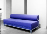Canapé convertible Sleep - canapé-lit Sleep - Sleep Softline - 1999 - design Busk+Hertzog - 1999 - Softline - LVC Design