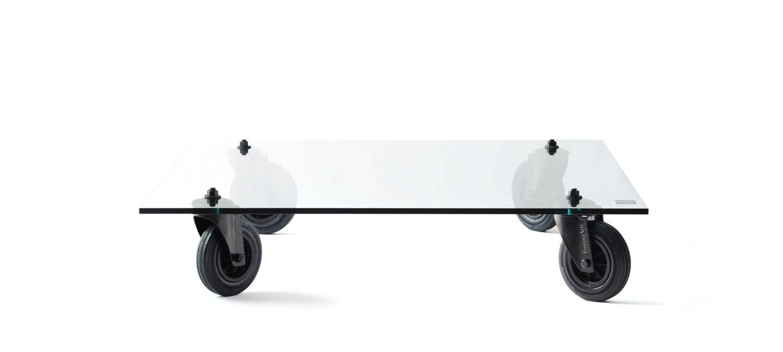 Tavolo Con Ruote Lvc Designlvc Design