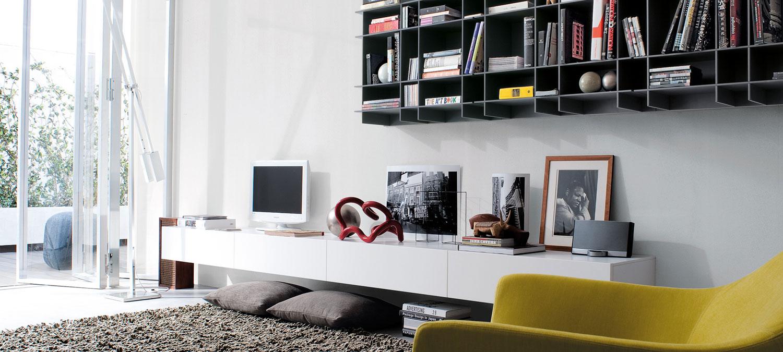 Sintesi Lvc Designlvc Design # Meuble Tv Carlo