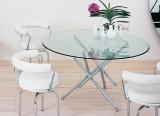 Table 714 - 714 Cassina - Table design Theodore Waddell - Cassina - 1973 - LVC Design