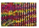 Tapis Digit - Digit design Cristian Zuzunaga - Digit Nanimarquina - Tapis contemporain - Nanimarquina - LVC Design