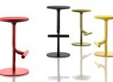 Tabouret Tibu - Tibu - Tabouret Tibu design Tobjorn Anderssen & Espen Voll - 2014 - Magis - LVC Design