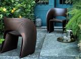 Fauteuil Raviolo - Raviolo design Ron Arad - Fauteuil outdoor - 2011 - Magis - LVC Design