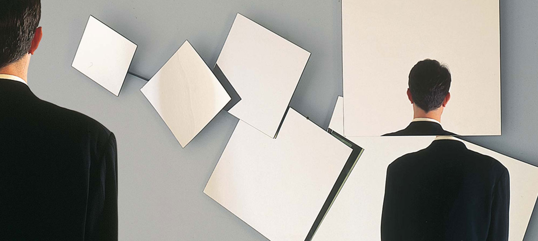 Mirallmar lvc designlvc design for Miroir zigzag