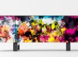 Dreams Cabinet - Meuble de rangement design Cristian Zuzunaga - Meuble BD Barcelona - 2015 - BD Barcelona - LVC Design