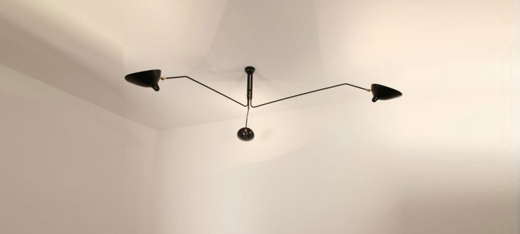 suspension 3 bras lvc designlvc design. Black Bedroom Furniture Sets. Home Design Ideas