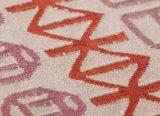 Tapis Naidu - tapis design Ododesign - Naidu - Tapis Gan - GAN RUGS - Gan - LVC Design