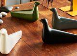 L'Oiseau en céramique - L'Oiseau de Ronan & Erwann Bouroullec - L'Oiseau Vitra - 2017 - Vitra - LVC Design