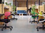 Fauteuil de travail - fauteuil de bureau Allstar - Allstar - Fauteuil Konstantin Grcic - Allstar - Konstantin Grcic - 2014 - Fauteuil de travail Vitra - Vitra - LVC Design