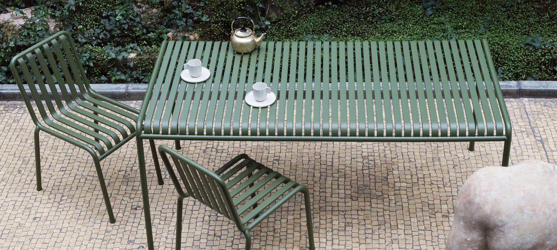 palissade lvc designlvc design. Black Bedroom Furniture Sets. Home Design Ideas
