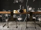Chaise Mingx - Fauteuil Mingx - Mings collection - Mingx design Konstantin Grcic - Siège en méatl - Driade - 2016 - LVC Design