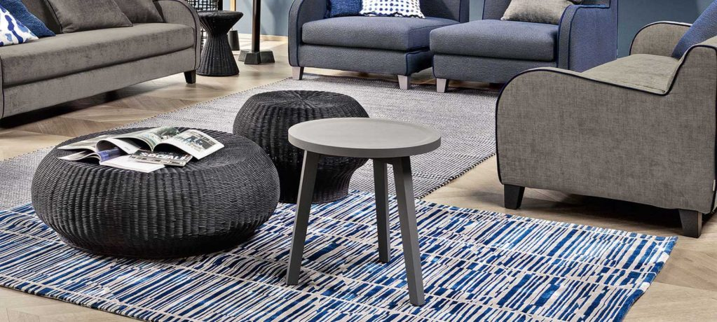 Table d'appoint Gray - Gray - Table d'appoint Gervasoni - Table d'appoint design Paola Navone - 2016 - Gervasoni - LVC Design