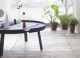 Around coffee table - Table basse around - Table basse Muuto - Table basse design Thomas Bentzen - 2011-2017 - Table de salon - Muutp - LVC Design