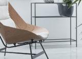Fauteuil Time - Time collection - Time Alias - Fauteuil design Alfredo Häberli - Alias fauteuil - 2019 - Alias - LVC Design