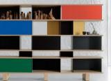 Bibliothèque Nuage - Charlotte Perriand - Cassina
