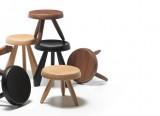Collection Berger - Meribel - PERRIAND - Cassina