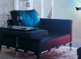 Fauteuil Assymétrique Privé  - Philippe Qtarck - Cassina - LVC Design