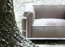 Fauteuil LC3 - Cassina - Outdoor